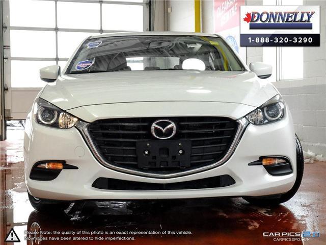 2018 Mazda Mazda3 GX (Stk: PLDUR6019) in Ottawa - Image 2 of 28