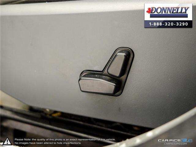 2008 Chrysler Sebring Touring (Stk: PBWDUR5985A) in Ottawa - Image 13 of 28