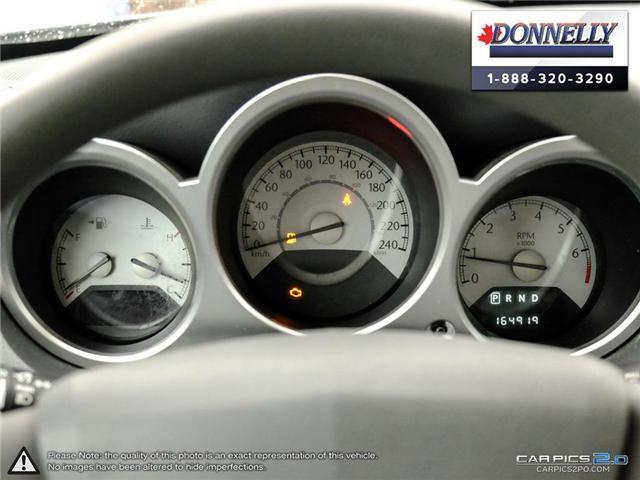 2008 Chrysler Sebring Touring (Stk: PBWDUR5985A) in Ottawa - Image 15 of 28