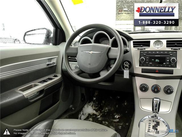 2008 Chrysler Sebring Touring (Stk: PBWDUR5985A) in Ottawa - Image 24 of 28