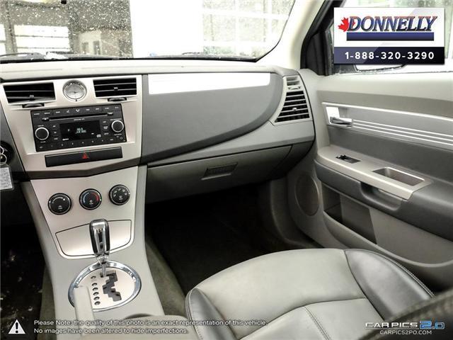 2008 Chrysler Sebring Touring (Stk: PBWDUR5985A) in Ottawa - Image 26 of 28