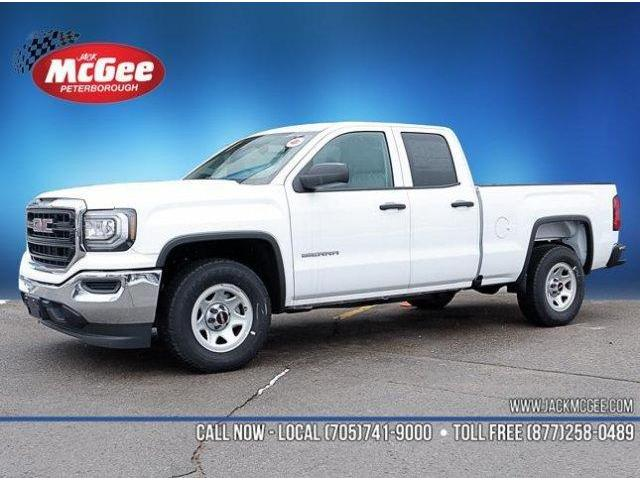 2019 GMC Sierra 1500 Limited Base (Stk: 19014) in Peterborough - Image 1 of 5