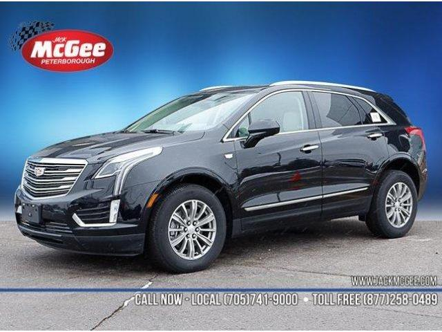 2019 Cadillac XT5 Luxury (Stk: 19016) in Peterborough - Image 1 of 5