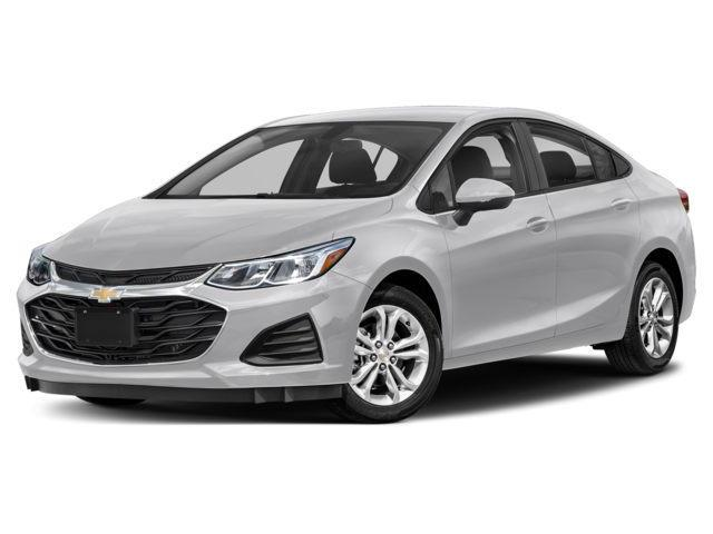 2019 Chevrolet Cruze LT (Stk: 9136159) in Scarborough - Image 1 of 8