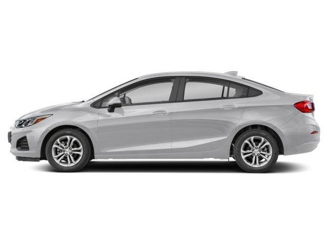 2019 Chevrolet Cruze LT (Stk: 9136159) in Scarborough - Image 2 of 8