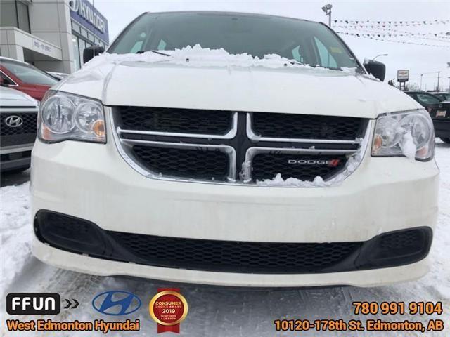 2013 Dodge Grand Caravan SE/SXT (Stk: E4301) in Edmonton - Image 2 of 22