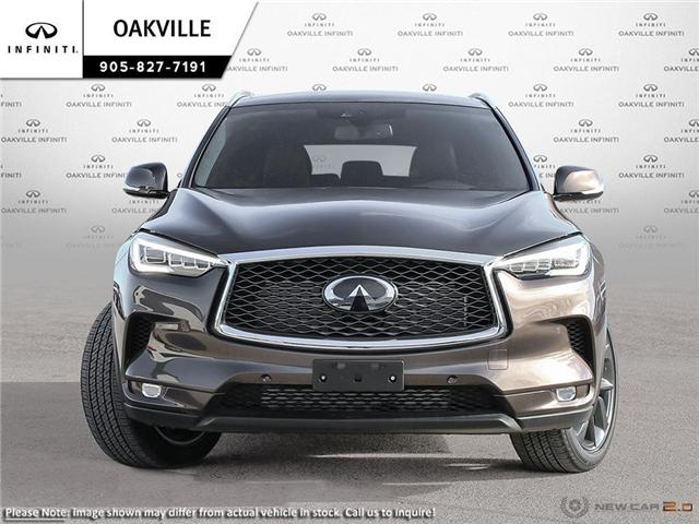 2019 Infiniti QX50 Sensory (Stk: Q19014) in Oakville - Image 2 of 23