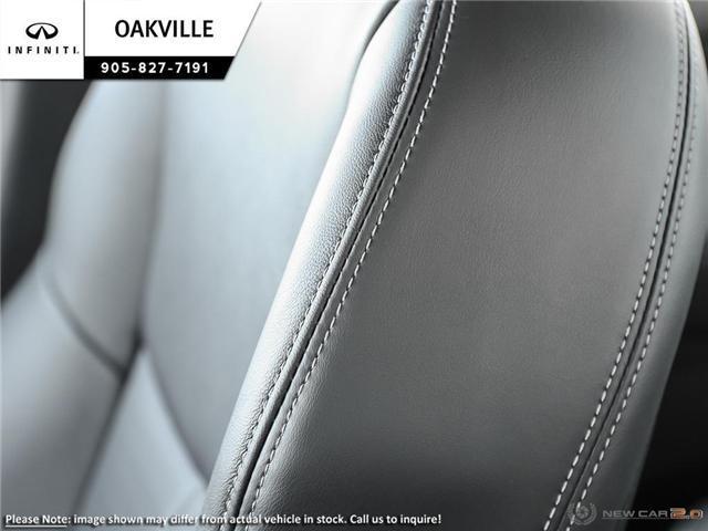 2019 Infiniti Q50 3.0t Signature Edition (Stk: Q19084) in Oakville - Image 20 of 23