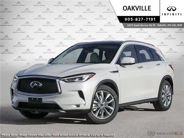 2019 Infiniti QX50 ESSENTIAL (Stk: Q19064) in Oakville - Image 1 of 23