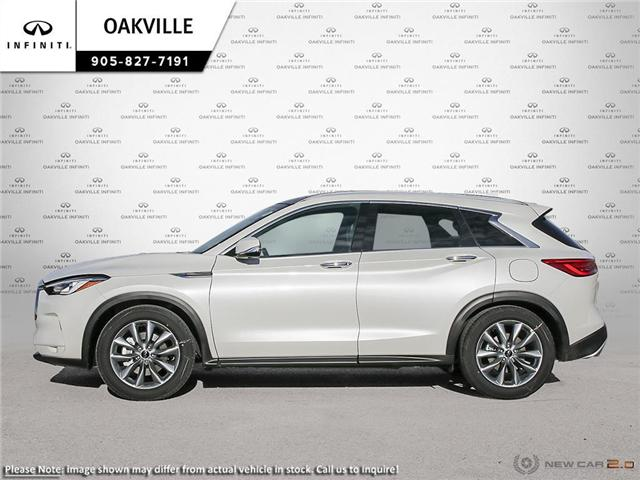 2019 Infiniti QX50 ESSENTIAL (Stk: Q19064) in Oakville - Image 3 of 23
