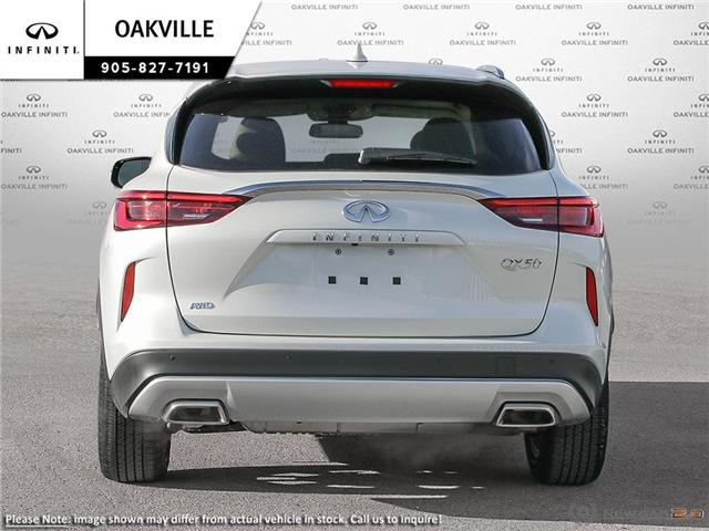 2019 Infiniti QX50 ESSENTIAL (Stk: Q19064) in Oakville - Image 5 of 23