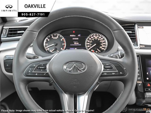 2019 Infiniti QX50 ESSENTIAL (Stk: Q19064) in Oakville - Image 13 of 23