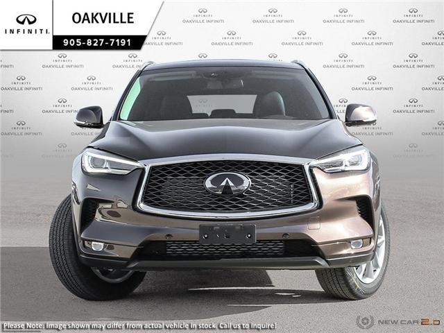 2019 Infiniti QX50 ProACTIVE (Stk: Q19076) in Oakville - Image 2 of 23