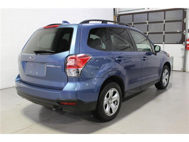 2017 Subaru Forester 2.5i (Stk: 457379) in Vaughan - Image 5 of 29