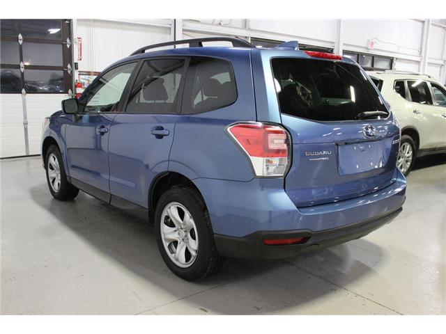 2017 Subaru Forester 2.5i (Stk: 457379) in Vaughan - Image 6 of 29