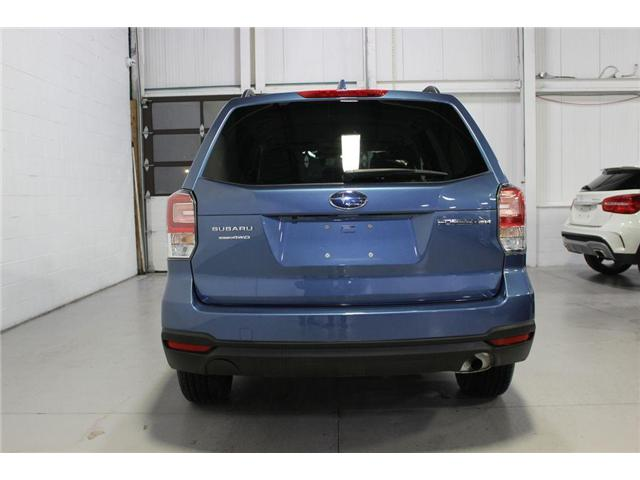 2017 Subaru Forester 2.5i (Stk: 457379) in Vaughan - Image 7 of 29