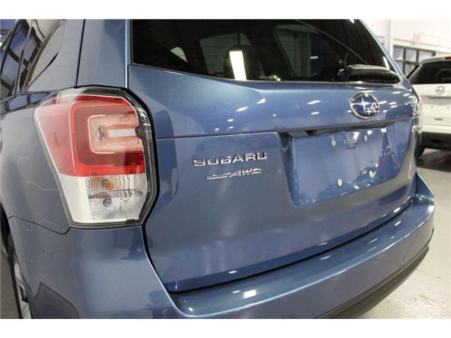 2017 Subaru Forester 2.5i (Stk: 457379) in Vaughan - Image 9 of 29