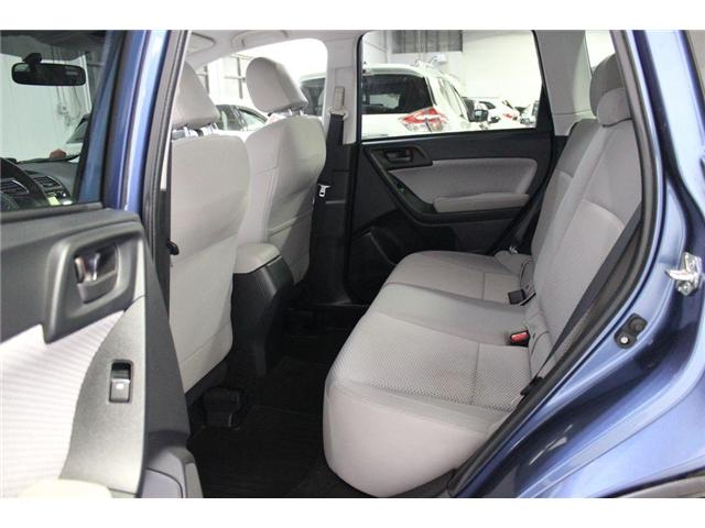 2017 Subaru Forester 2.5i (Stk: 457379) in Vaughan - Image 13 of 29