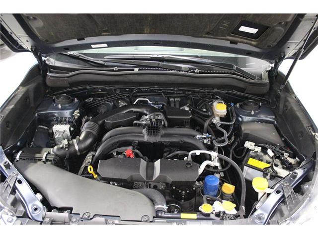 2017 Subaru Forester 2.5i (Stk: 457379) in Vaughan - Image 28 of 29