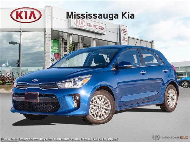 2019 Kia Rio EX (Stk: RI19010) in Mississauga - Image 1 of 24