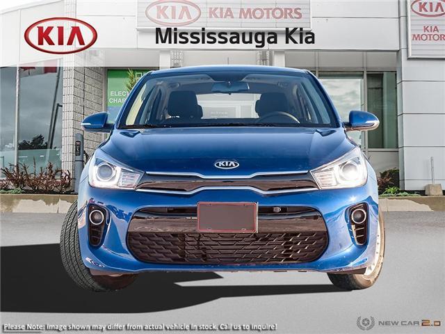 2019 Kia Rio EX (Stk: RI19010) in Mississauga - Image 2 of 24