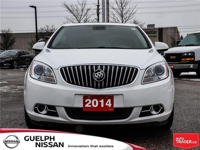 2014 Buick Verano Base (Stk: N19745AA) in Guelph - Image 2 of 23