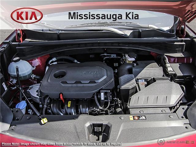 2019 Kia Sportage LX (Stk: SP19039) in Mississauga - Image 6 of 23