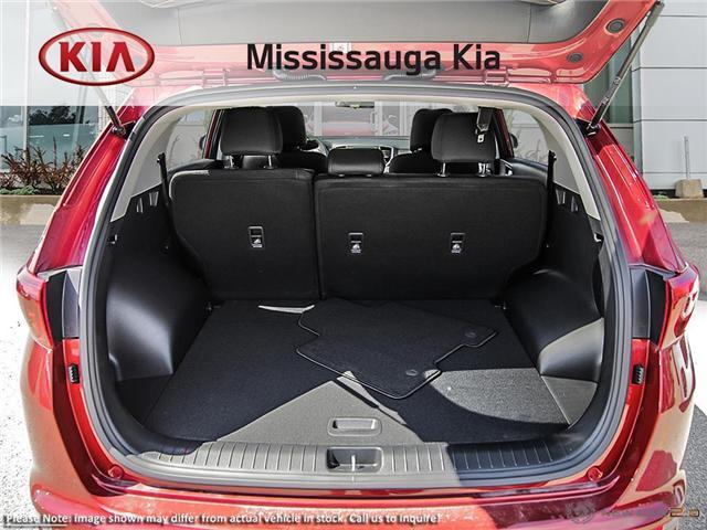 2019 Kia Sportage LX (Stk: SP19039) in Mississauga - Image 7 of 23