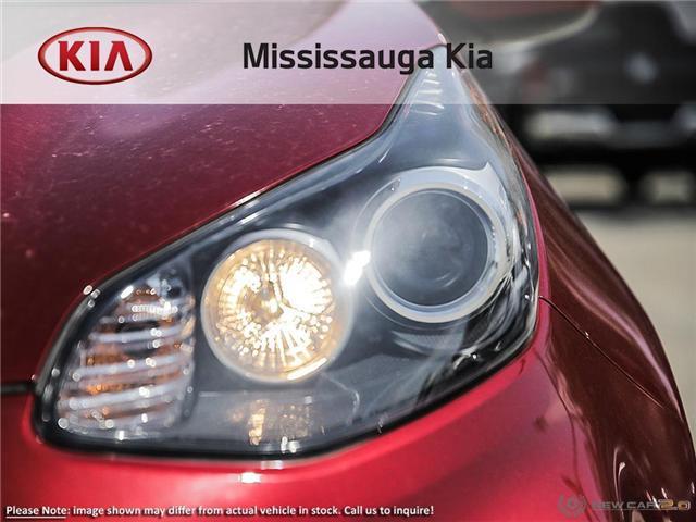 2019 Kia Sportage LX (Stk: SP19039) in Mississauga - Image 9 of 23