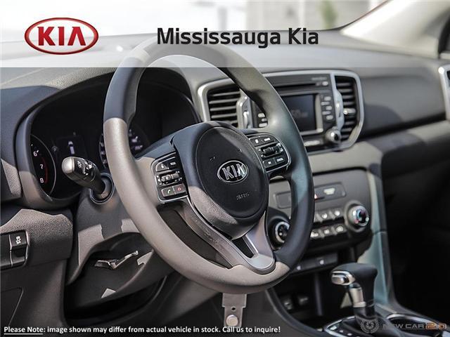 2019 Kia Sportage LX (Stk: SP19039) in Mississauga - Image 11 of 23