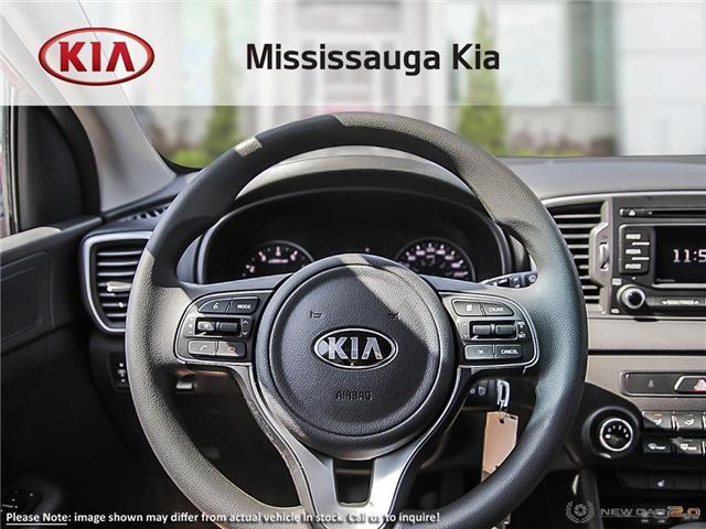 2019 Kia Sportage LX (Stk: SP19039) in Mississauga - Image 13 of 23