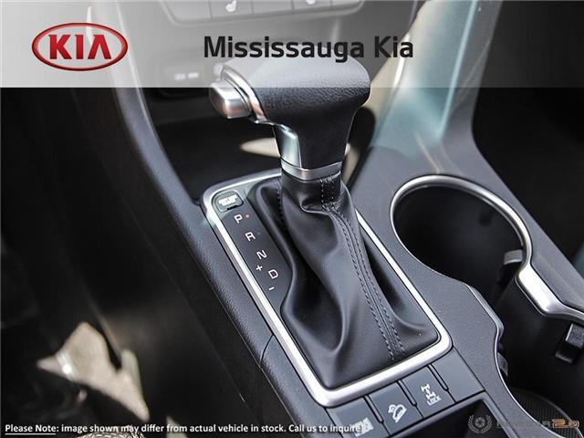 2019 Kia Sportage LX (Stk: SP19039) in Mississauga - Image 17 of 23