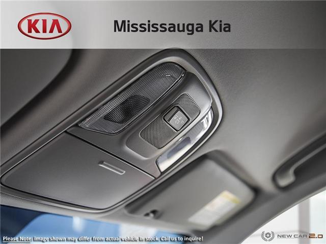 2019 Kia Sportage LX (Stk: SP19039) in Mississauga - Image 19 of 23