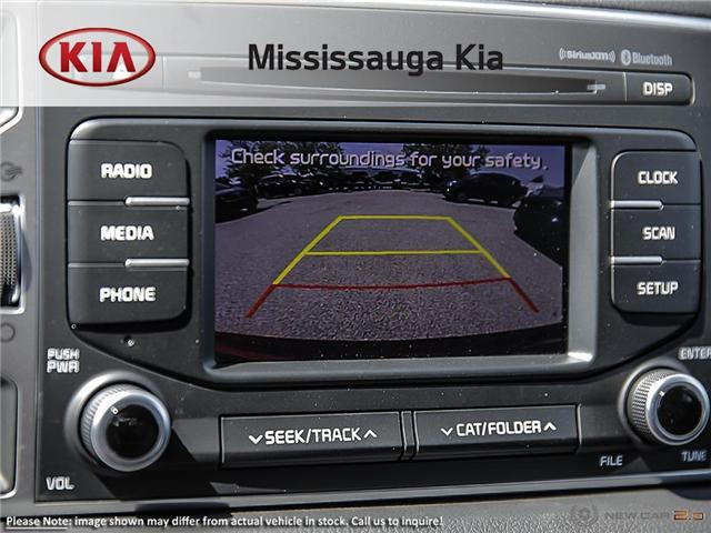 2019 Kia Sportage LX (Stk: SP19039) in Mississauga - Image 23 of 23