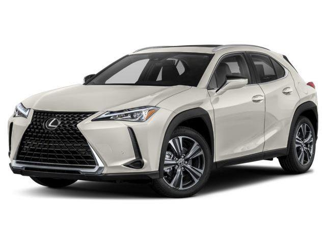 2019 Lexus UX 200 Base (Stk: 19471) in Oakville - Image 1 of 9