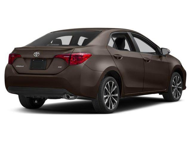 2019 Toyota Corolla XSE Package (Stk: 78612) in Toronto - Image 3 of 9
