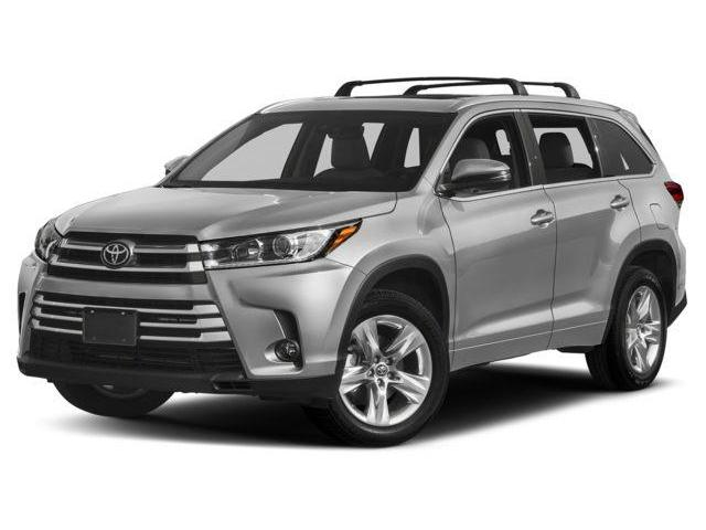 2019 Toyota Highlander Limited (Stk: 958499) in Milton - Image 1 of 9