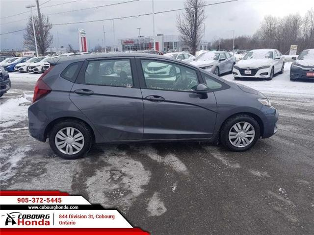 2016 Honda Fit LX (Stk: G1742) in Cobourg - Image 8 of 16