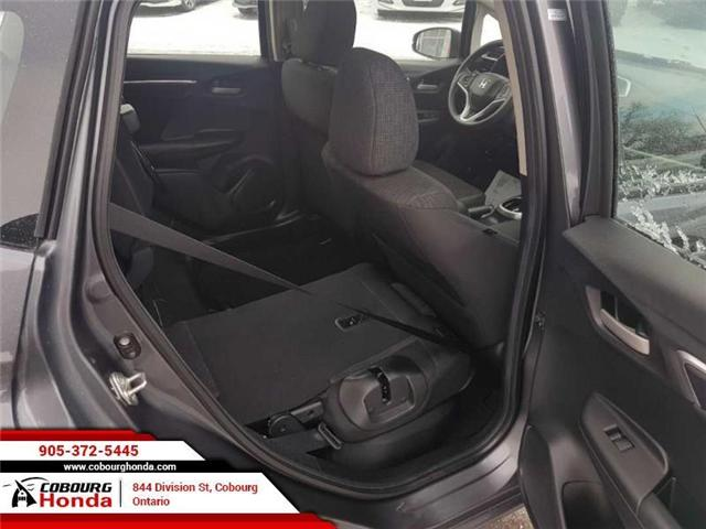 2016 Honda Fit LX (Stk: G1742) in Cobourg - Image 15 of 16