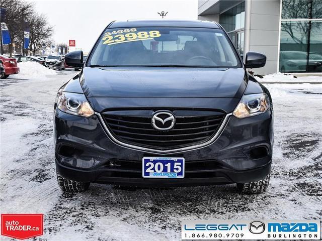 2015 Mazda CX-9 GS (Stk: 1756) in Burlington - Image 2 of 23
