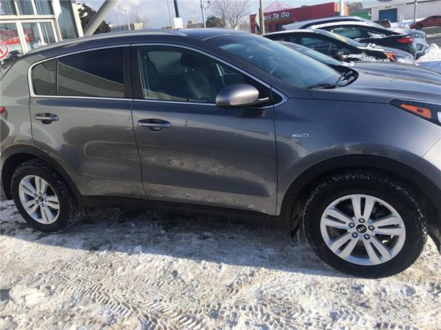2017 Kia Sportage LX (Stk: 2342) in Burlington - Image 2 of 11
