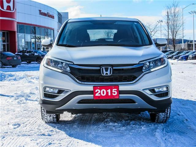 2015 Honda CR-V EX (Stk: 3228) in Milton - Image 2 of 24