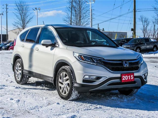 2015 Honda CR-V EX (Stk: 3228) in Milton - Image 3 of 24