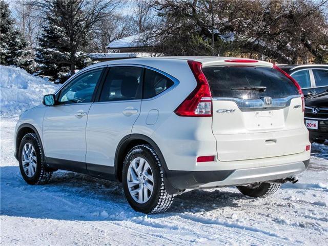 2015 Honda CR-V EX (Stk: 3228) in Milton - Image 7 of 24