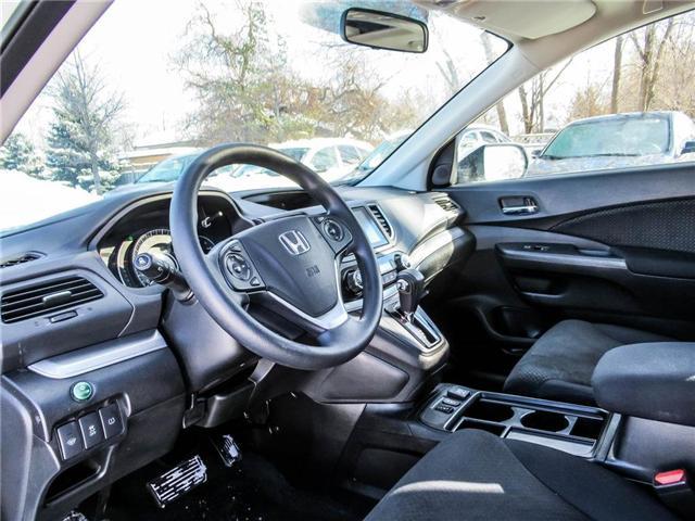 2015 Honda CR-V EX (Stk: 3228) in Milton - Image 10 of 24
