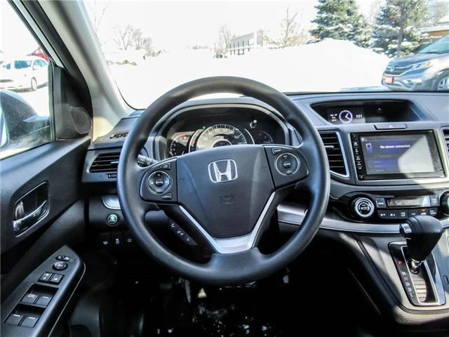 2015 Honda CR-V EX (Stk: 3228) in Milton - Image 13 of 24