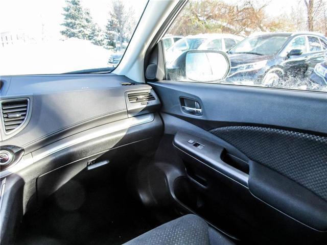 2015 Honda CR-V EX (Stk: 3228) in Milton - Image 15 of 24
