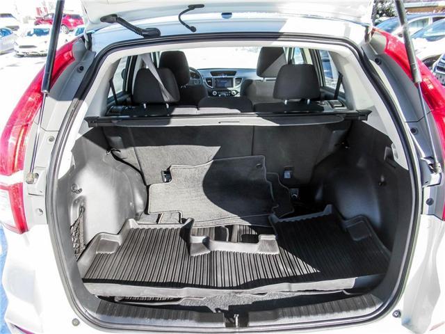 2015 Honda CR-V EX (Stk: 3228) in Milton - Image 16 of 24