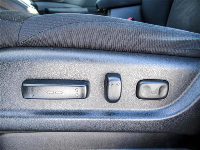 2015 Honda CR-V EX (Stk: 3228) in Milton - Image 17 of 24