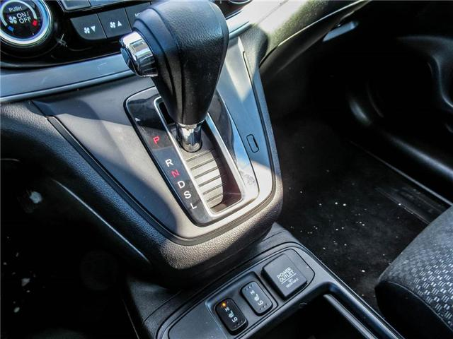 2015 Honda CR-V EX (Stk: 3228) in Milton - Image 19 of 24